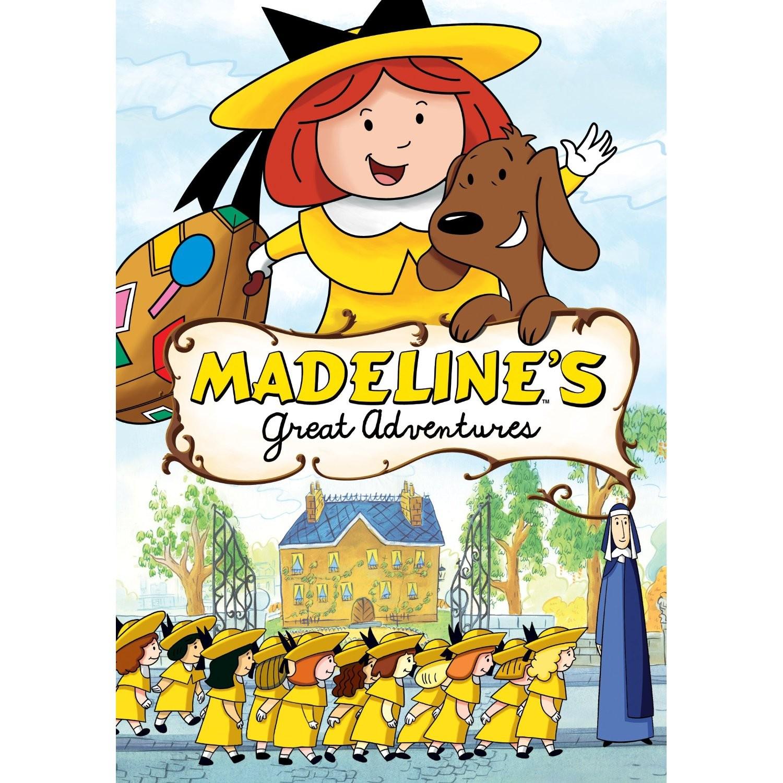 Madeline's Great Adventures