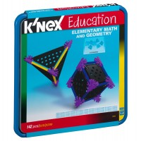 K'Nex Education: Elementary Math and Geometry