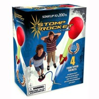 Stomp Rocket