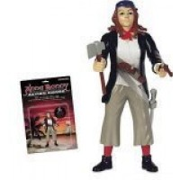 Anne Bonny Pirate Action Figure