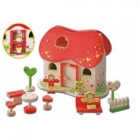 Fairy Tale Dollhouse
