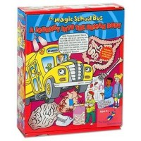 Magic School Bus: A Journey Into the Human Body