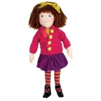 Junie B. Jones Doll