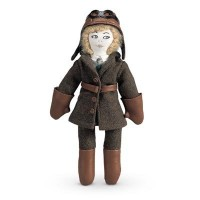 American Girl Kit Aviator Doll