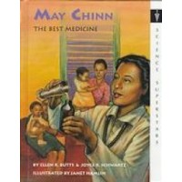 May Chinn : The Best Medicine
