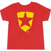 WordGirl Logo T-Shirt