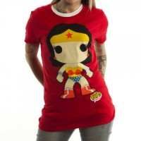 Wonder Woman Funko T-Shirt