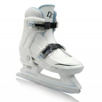 Adjustable Figure Ice Skate