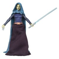 Barriss Offee (Jedi Padawan) Action Figure