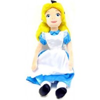 Alice in Wonderland Plush