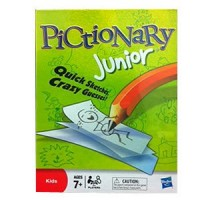 Pictionary Junior