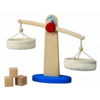 Play Set Balancing Scale
