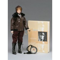 Amelia Earhart Doll &amp; Biography