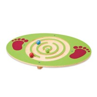 Balance Board 2-in-1 Balancing and Maze Game