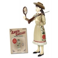 Annie Oakley Action Figure