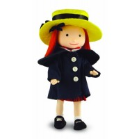 Poseable Madeline Doll