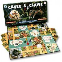 Caves and Claws