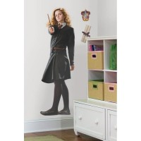Hermione Granger Wall Decal