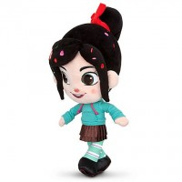 Wreck It Ralph - Vanellope Plush