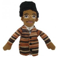 Rosa Parks Finger Puppet &amp; Magnet