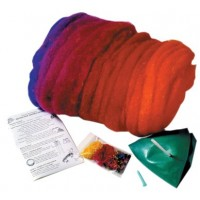 Felted Hat Kit