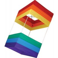 Traditional Box Kite