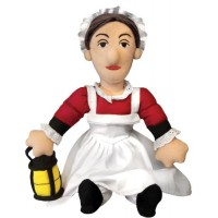 Florence Nightingale Doll