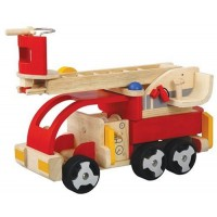 Plan Activity Fire Engine
