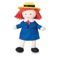 Madeline Bean Bag Doll