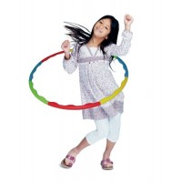 Adjustable Hula Hoop