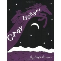 Gray Horses