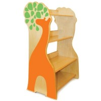Giraffe Book Case