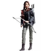 Katniss Everdeen Action Figure