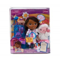 Doc McStuffins Talking Doll