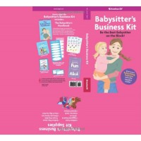 Babysitter's Business Kit