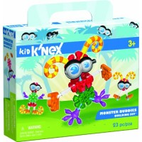 Kid K'nex Monster Buddies