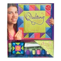 Quilting Book Set
