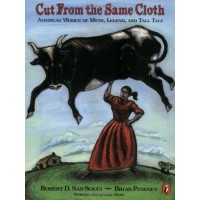 Cut from the Same Cloth: American Women of Myth, Legend, and Tall Tale