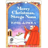 Merry Christmas, Strega Nona