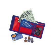 Cash 'n' Carry Wallet