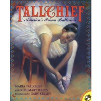 Tallchief: America's Prima Ballerina