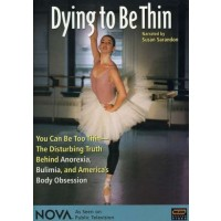 Nova: Dying To Be Thin