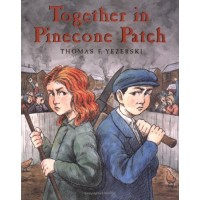 Together in Pinecone Patch