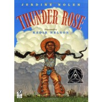 Thunder Rose