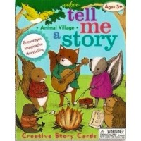 Tell Me a Story - Animal Village