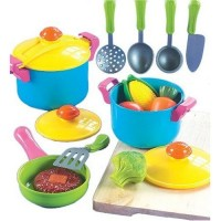 Young Chef Cookware Set