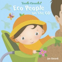 Eco People on the Go!