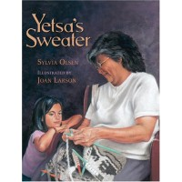 Yetsa's Sweater