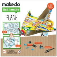 Find and Make Plane Kit