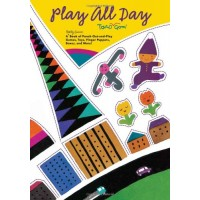 Play All Day! Activity Book